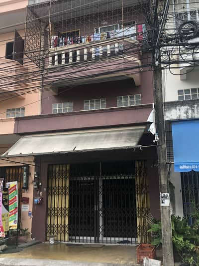 Commercial Building for Sale in Hat Yai, Songkhla - commercial building house next to Big C Khlong Hae