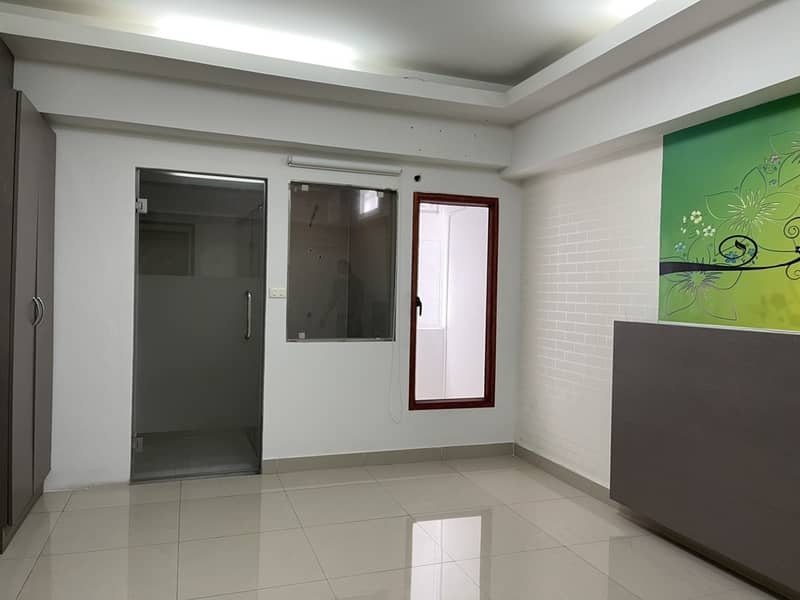 Apartment Pracha Songkhro Din Daeng (with hotel license) 110 rooms