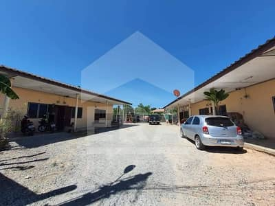 8 Bedroom Apartment for Sale in Bang Lamung, Chonburi - Quick sale! Cheap dormitory business, area 2 jobs