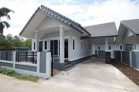 3 Bedroom Home for Sale in Saraphi, Chiangmai - Single house for sale in the heart of Saraphi District 🎉