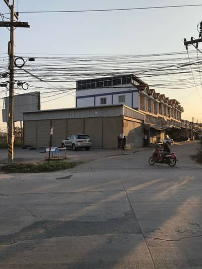 Commercial Space for Sale in Si Racha, Chonburi - Warehouse for sale, San Prida University 9