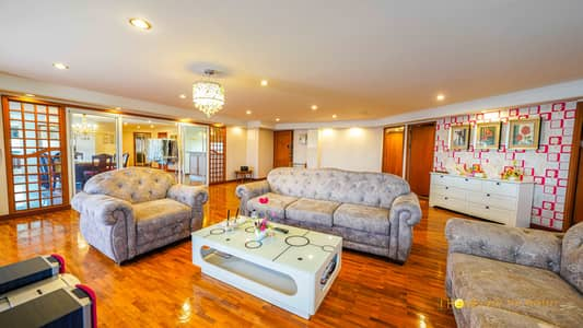 4 Bedroom Condo for Sale in Mueang Chiang Mai, Chiangmai - CI0154 - Condominium for sale Location near the town with 4 bedroom, 4 toilet and 1 kitchen.