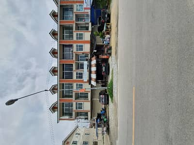Commercial Building for Rent in Bang Pakong, Chachoengsao - 3-storey commercial building, Bang Pakong