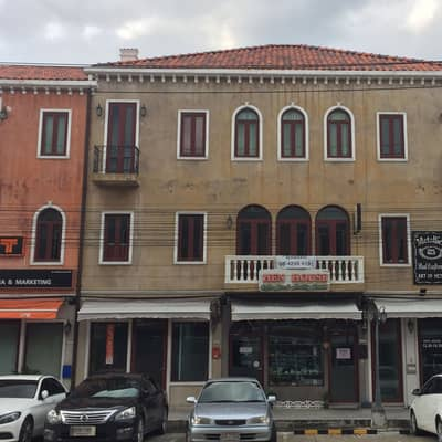 Commercial Building for Sale in Bang Khen, Bangkok - Beautiful 3-storey commercial building, 20 sq m. , very new condition. Furnished and ready to operate food and beverage businesses.
