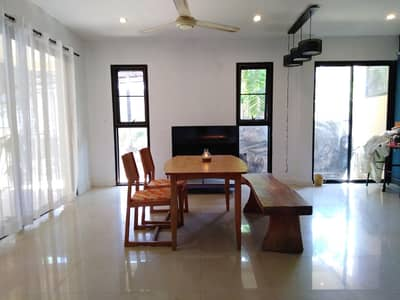 3 Bedroom Home for Sale in Mueang Chon Buri, Chonburi - two-storey house chonburi