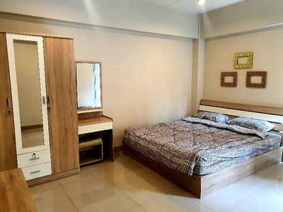 1 Bedroom Condo for Sale in Taling Chan, Bangkok - clean room for rent