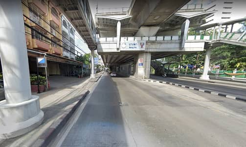 Land for Sale in Bang Na, Bangkok - Quick sale! Empty land size 600 square meters, near Bitec Bangna, surrounded by amenities !