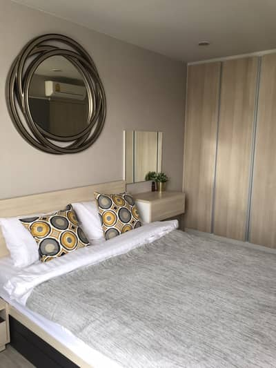 1 Bedroom Condo for Sale in Mueang Chiang Mai, Chiangmai - Sale/Rent Palm Springs Condo. Nimmanhaemin Condo location in the heart of Chiang Mai