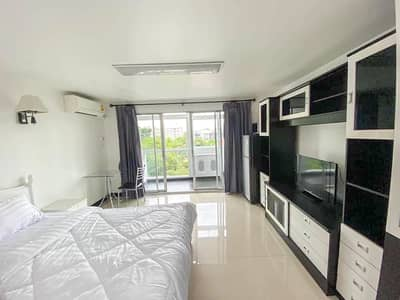 Condo for Sale in Mueang Chiang Mai, Chiangmai - For Sale Condo 103 Suan Dok Project 5 | Partial room | Doi Suthep View.