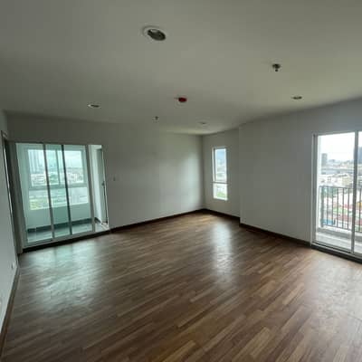 2 Bedroom Condo for Sale in Bang Sue, Bangkok - Regent home for sale, Bang Son, 11th floor, Building B, 56 sq m. (combination room) in front of the project, no block view
