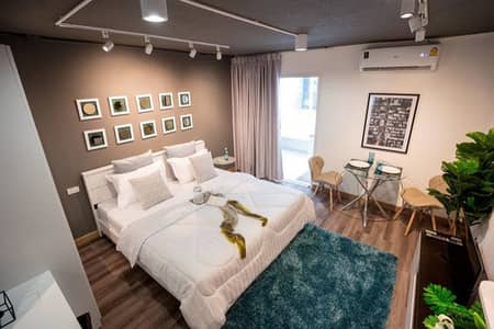 1 Bedroom Condo for Sale in Mueang Chiang Mai, Chiangmai - Beautiful condo room for sale in the heart of Nimman Soi 12