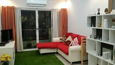 1 Bedroom Condo for Sale in Pluak Daeng, Rayong - Sell/rent Platinum Place Condo (Platinum Place Condo), Pluak Daeng, Rayong, near Amata City Industrial Estate, corner room, Fully Furnished