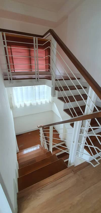 3 Bedroom Home for Sale in Si Racha, Chonburi - House for sale with complete renovation, The Living Sriracha