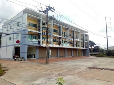 2 Bedroom Office for Sale in Khuan Khanun, Phatthalung - Commercial building 3 floors 21 sq. w. Numberone Land Khuan Khanun District, Phatthalung Province