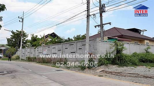 3 Bedroom Home for Sale in Mueang Chon Buri, Chonburi - House 3 floors 393 sq. w. Near motorway Mueang District, Chonburi Province