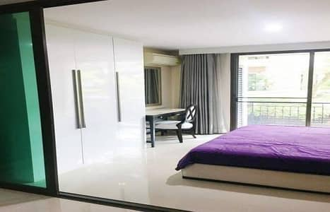 1 Bedroom Condo for Rent in Khlong Toei, Bangkok - Charming 1-BR Condo at Pearl Residences | 6 Mo. Avl.