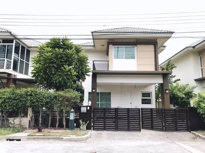 3 Bedroom Condo for Rent in Don Mueang, Bangkok - Homely 3-BR Condo