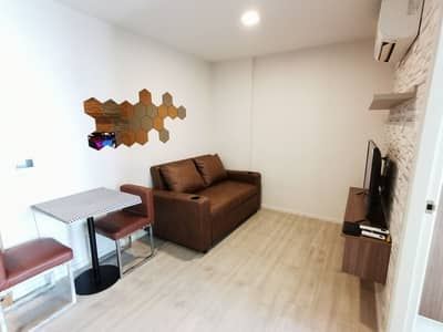 2 Bedroom Condo for Rent in Khlong Luang, Pathumthani - Modern 2-BR Condo at Kave Tu