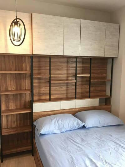 1 Bedroom Condo for Rent in Ratchathewi, Bangkok - Amazing High Rise 1-BR Condo at Rhythm Asoke