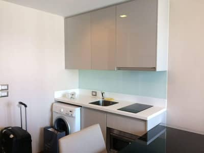 1 Bedroom Condo for Rent in Ratchathewi, Bangkok - Spectacular High Rise 1-BR Condo at The Address Asoke