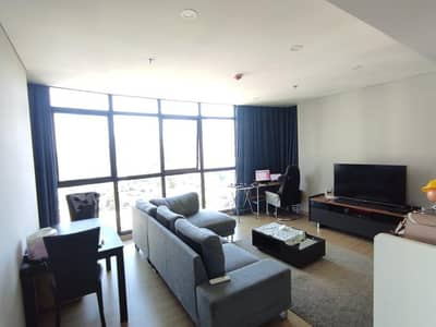 2 Bedroom Condo for Rent in Ratchathewi, Bangkok - Wonderful High Rise 2-BR Condo