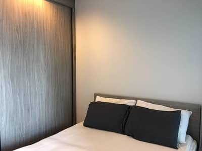 1 Bedroom Condo for Rent in Chatuchak, Bangkok - Modern 1-BR Condo at Chapter One Midtown Ladprao24