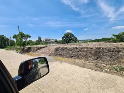 Land for Sale in Suan Luang, Bangkok - Land for sale or rent near Suan Luang, cheap price.