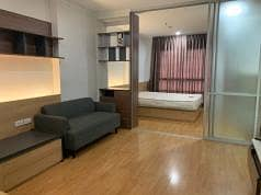 1 Bedroom Condo for Rent in Chatuchak, Bangkok - Amazing High Rise 1-BR Condo at U Delight @ Jatujak Station