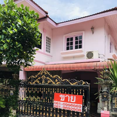 4 Bedroom Home for Sale in Hat Yai, Songkhla - Single house 100 sq m.