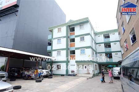 54 Bedroom Apartment for Sale in Suan Luang, Bangkok - Apartment 4 floors 180 sq. w. K. A. Mansion Soi Pattanakarn 13, Pattanakarn Road