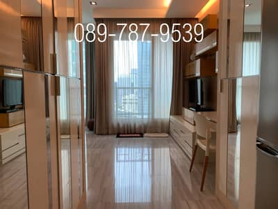 1 Bedroom Condo for Rent in Pathum Wan, Bangkok - Condo for rent, The Address Chidlom , near BTS Chidlom Station, Central Chidlom