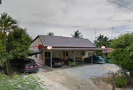 1 Bedroom Home for Rent in Mueang Suphan Buri, Suphanburi - Townhouse standard shophouse Near Suphanburi Government Center