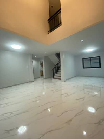 3 Bedroom Home for Sale in Mueang Chon Buri, Chonburi - Selling cheap, detached house 50 sq m. Renovate the whole house, California Village, Amata Nakorn-Chonburi