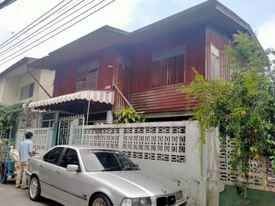 2 Bedroom Home for Rent in Mueang Chon Buri, Chonburi - house and land