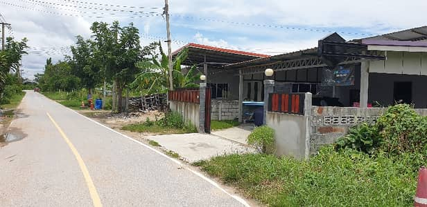 2 Bedroom Home for Sale in Pak Chong, Nakhonratchasima - second hand house with land