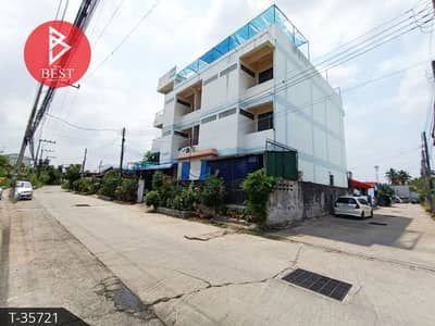 17 Bedroom Apartment for Sale in Mueang Nakhon Ratchasima, Nakhonratchasima - Dormitory for sale with tenants, area 1 ngan, 38 square meters, Soi Mittraphap 8/4, Nai Mueang Subdistrict, Nakhon Ratchasima Province
