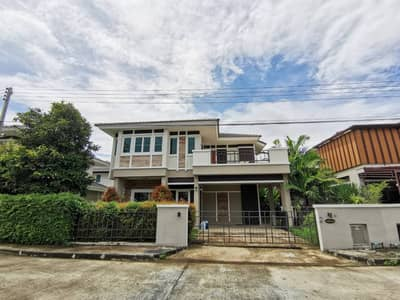 3 Bedroom Home for Rent in Doi Saket, Chiangmai - Large Area House for Rent, Fully Furnished
