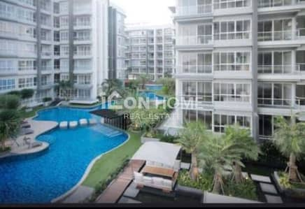 1 Bedroom Condo for Sale in Mueang Rayong, Rayong - The Ultimate Seasion Park Rayong Condo 26 sq m. , Choeng Noen, Mueang Rayong