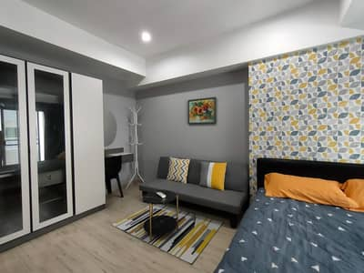 Condo for Rent in Mueang Chiang Mai, Chiangmai - Seven Star Condo for rent at Jed Yod near Nimman, Maya Shopping mall, Chiang Mai