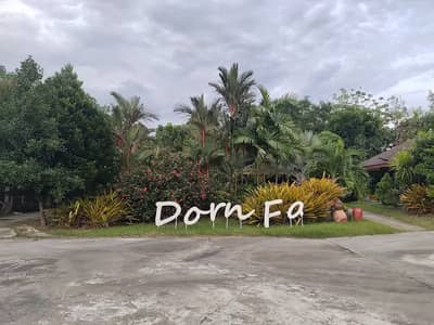Hotel for Sale in Lam Luk Ka, Pathumthani - Selling very cheaply, Baan Suan Resort, Don Fa, 3 and a half rai, just the land including the building is more than worth it. There are 8 houses with a swimming pool, beautifully decorated, ready to move in. Location, Lam Luk Ka, Khlong 12, near the commu