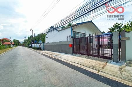 5 Bedroom Home for Sale in Chatuchak, Bangkok - Single-storey house for sale, area 68 square meters, Soi Ratchadaphisek 32, Intersection 11, Ratchadaphisek Road.