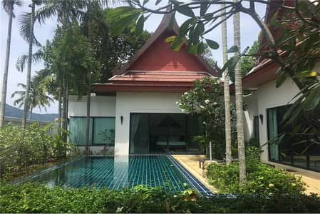 3 Bedroom Home for Rent in Thalang, Phuket - Perfect Villa for rent near Laguna Area - 920281011-12