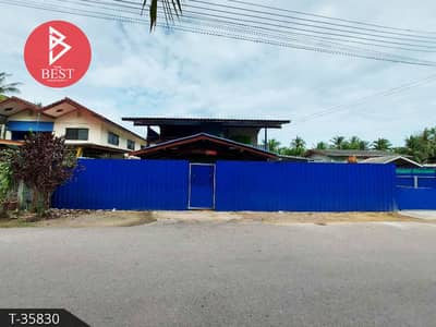 3 Bedroom Home for Sale in Pak Tho, Ratchaburi - House for sale with land, Soi Yang Ngam 35/1, Pak Tho District, Ratchaburi Province.