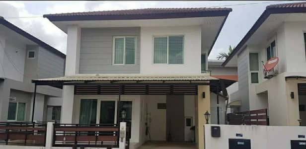 3 Bedroom Home for Rent in Mueang Chiang Mai, Chiangmai - Cheap house for rent, good project! The Urbana 1 Don Chan
