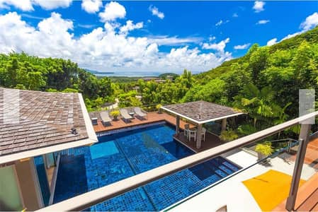 4 Bedroom Home for Sale in Thalang, Phuket - Large exclusive villas within a tropical setting - 920491004-11
