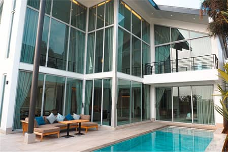 3 Bedroom Home for Sale in Thalang, Phuket - Unique concept of luxurious  villas - 920491004-22