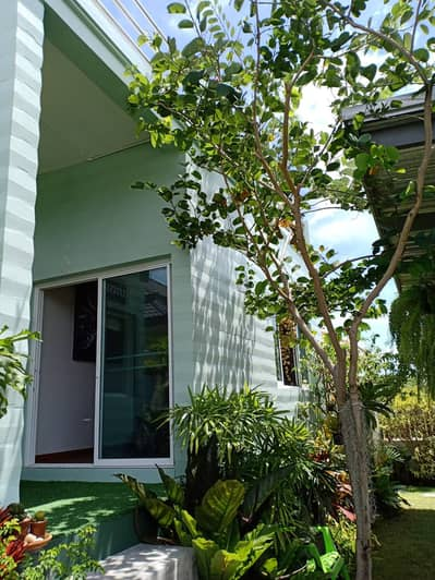 2 Bedroom Home for Sale in Cha-Am, Phetchaburi - House for sale in Cha-am