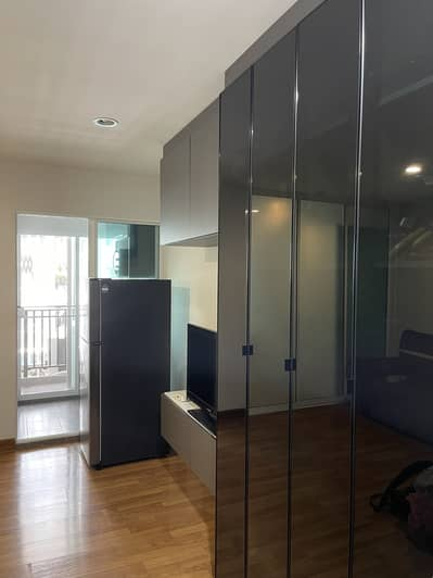 1 Bedroom Condo for Rent in Bang Sue, Bangkok - Condo for sale, Regent Home Bangson, phase 27, 11th floor, room size 28 sqm.
