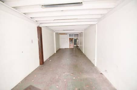 Commercial Building for Rent in Samphanthawong, Bangkok - Commercial building for rent, 1 booth, Yaowarat area, Ratchawong Road. Near Ratchawong Pier, Yaowarat, Phra Nakhon
