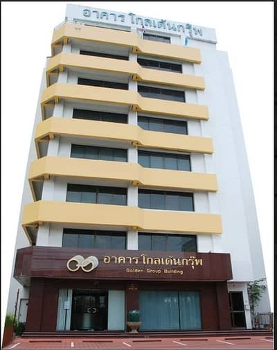 Office for Rent in Yan Nawa, Bangkok - Office space for rent in Rama 3 area with elevator, usable area 155 square meters, rental price 31,500 baht / month.